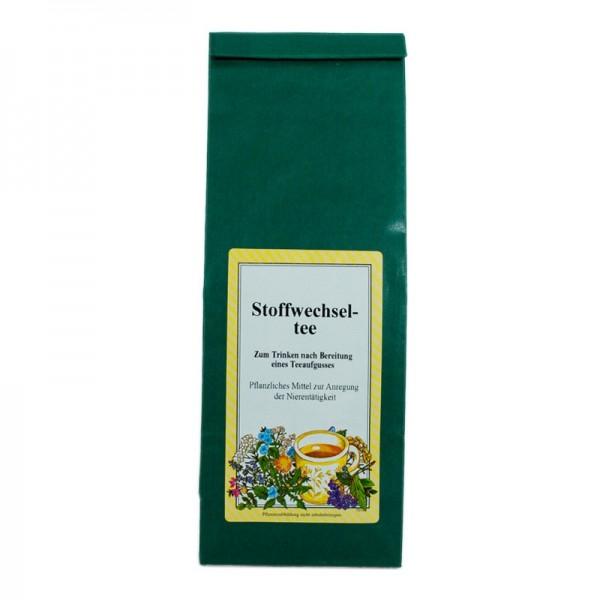 Stoffwechsel-Tee