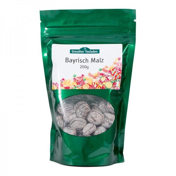 Bayrisch-Malz Bonbons
