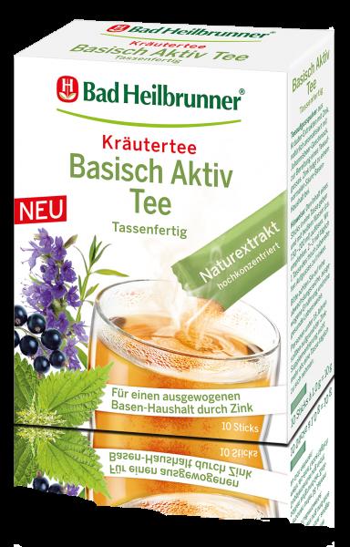 Basisch Aktiv Tee