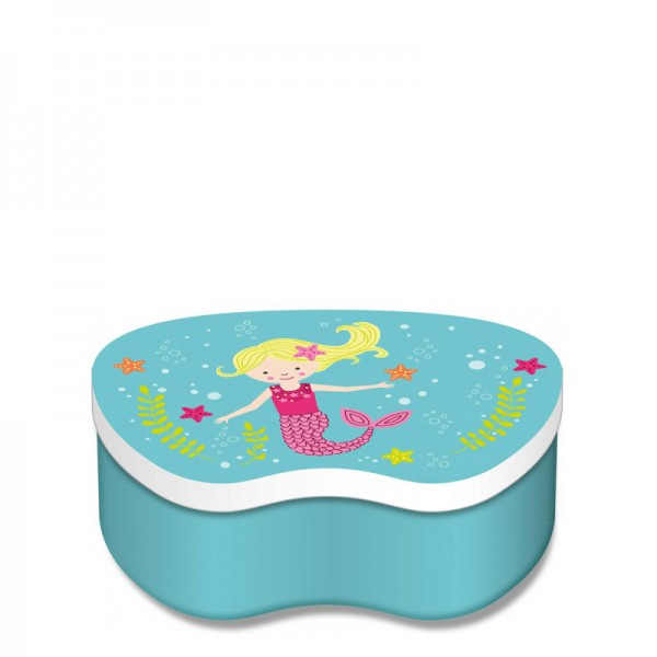 Bamboofriends Lunchbox - Mermaid