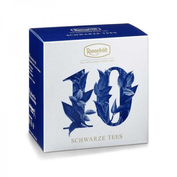 Probierbox Schwarze Tees