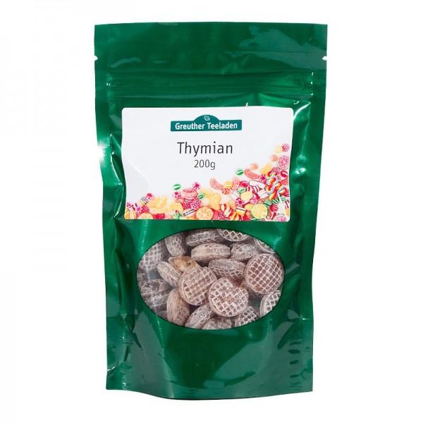 Thymian Bonbons