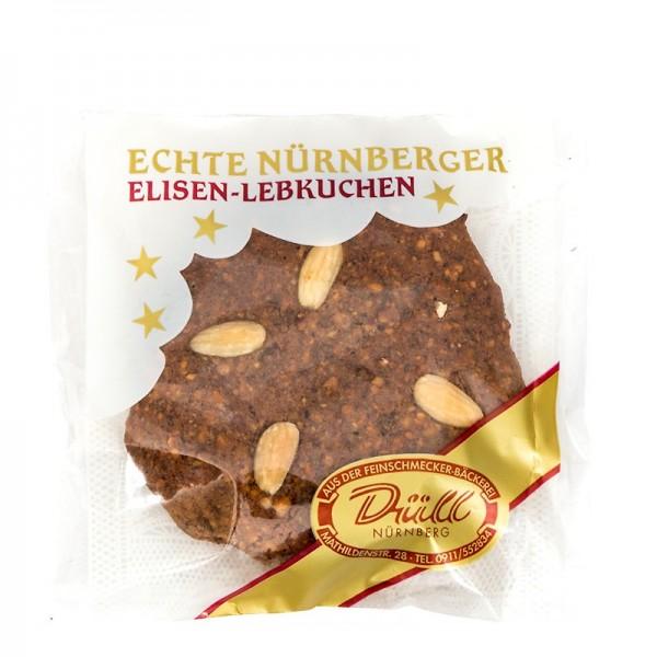 Elisenlebkuchen Natur - 1 St.