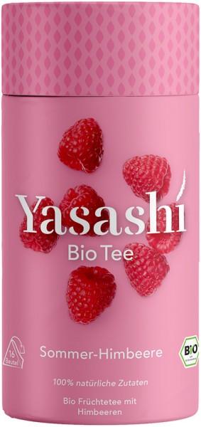 Bio Yasashi Sommer-Himbeere