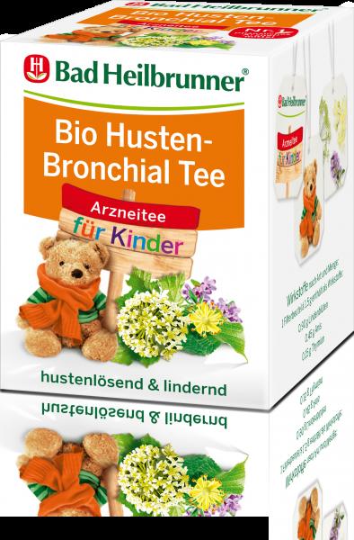 BIO Husten-Bronchial Tee