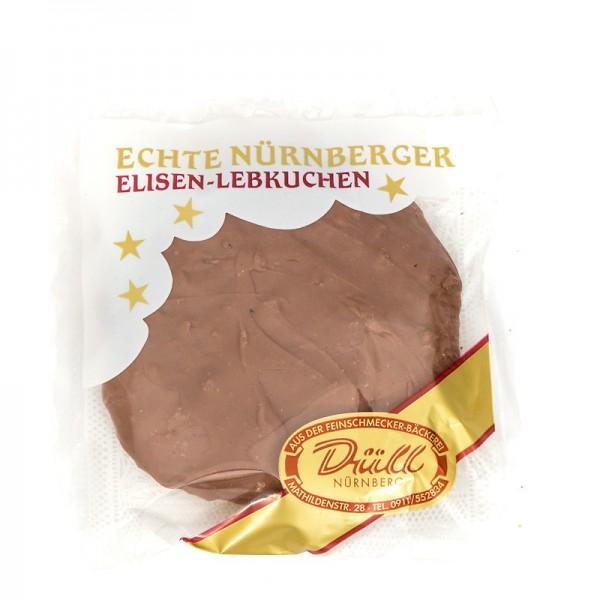 Elisenlebkuchen Schoko Vollmilch - 1 St.