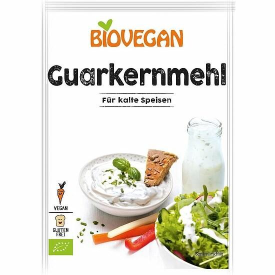 Guarkernmehl BindeFix Kaltspeisen