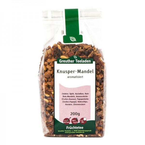 Knusper-Mandel