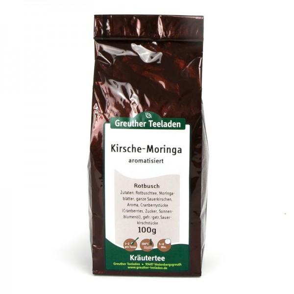 Kirsche-Moringa