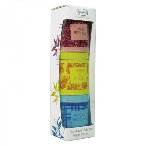 Tea Couture® Selection