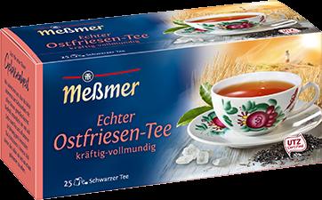 Echter Ostfriesen-Tee