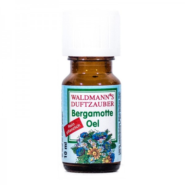 Bergamotte-Öl