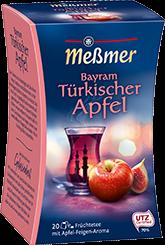 """""""Bayram"""" Türkischer Apfel"""