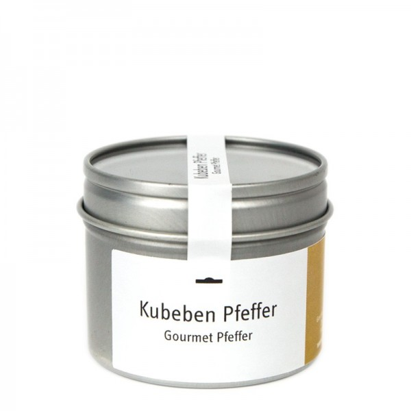 Kubeben Pfeffer