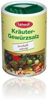 Kräuter-Gewürzsalz