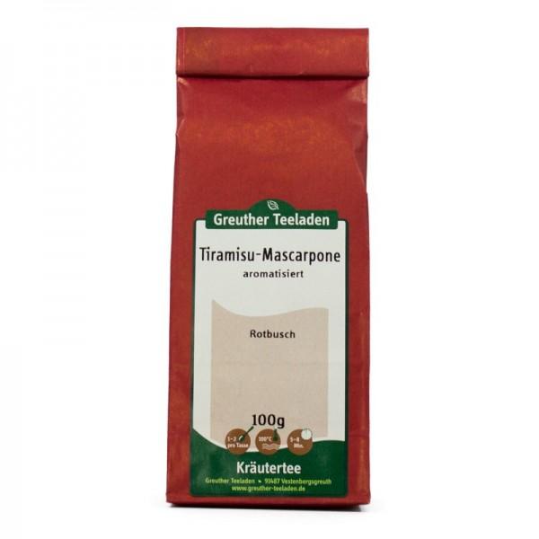 Tiramisu-Mascarpone
