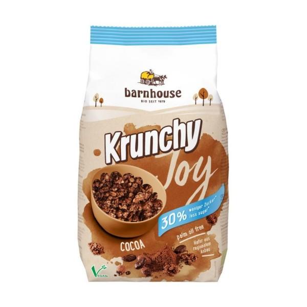 BIO Krunchy Joy Cocoa