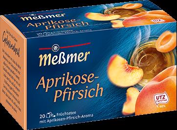 Aprikose-Pfirsich
