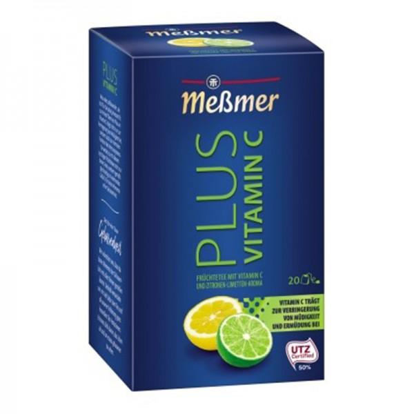 Plus Vitamin C