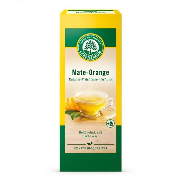 Mate-Orange
