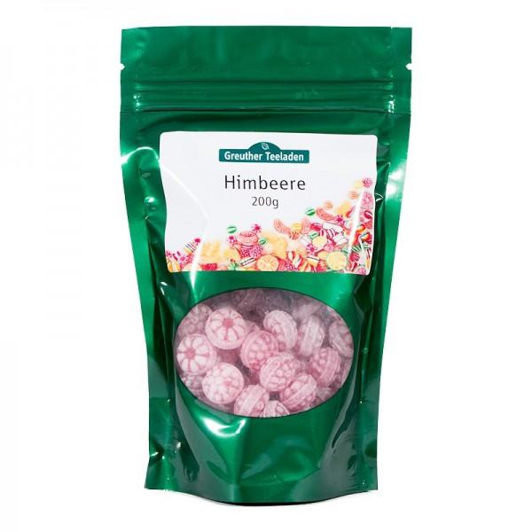Himbeere Bonbons