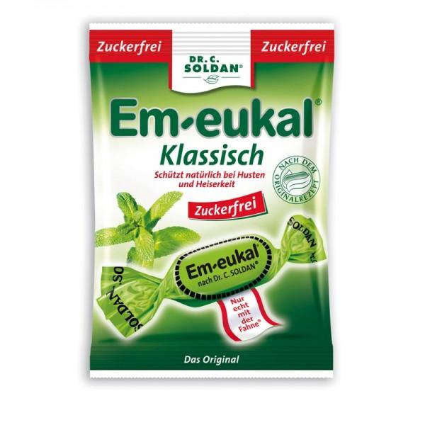 Em-eukal Original, zuckerfrei