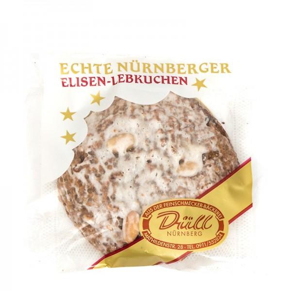 Elisenlebkuchen Zuckerglasur - 1 St.