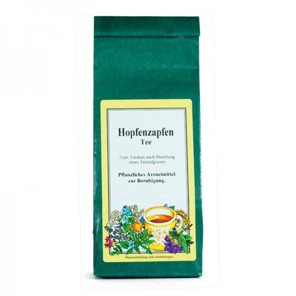 Hopfenzapfen Tee