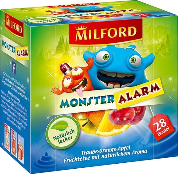Monsteralarm