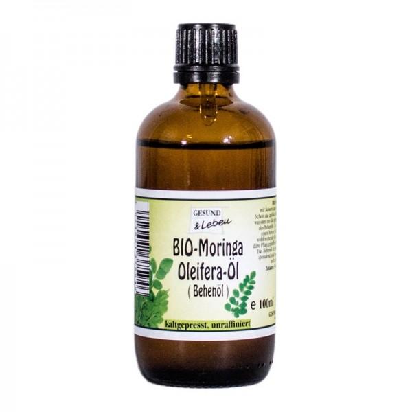 Moringa Oleifera-Öl