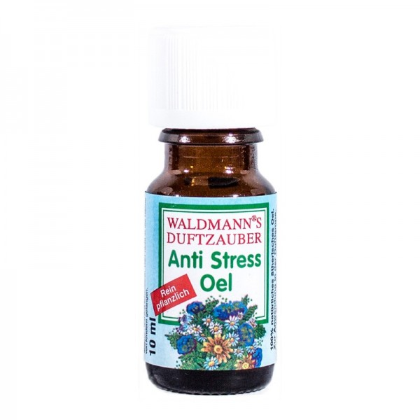 Anti Stress-Öl