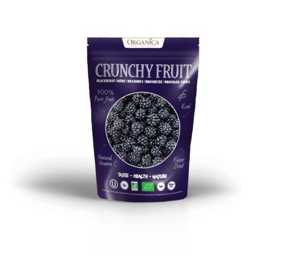 Crunchy Fruit Brombeeren 16 g