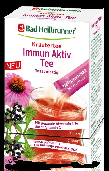 Immun Aktiv Tee