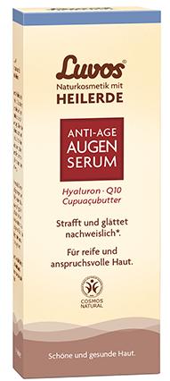 Luvos Anti-Aging Augenserum 15 ml