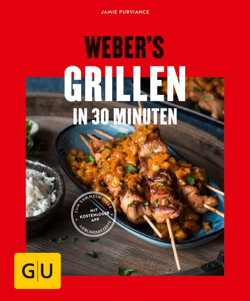 Weber`s Feierabend-Grillen