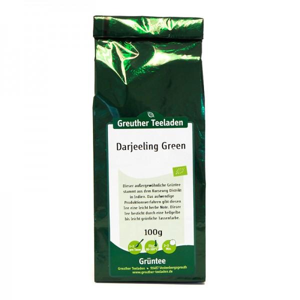 Darjeeling Green