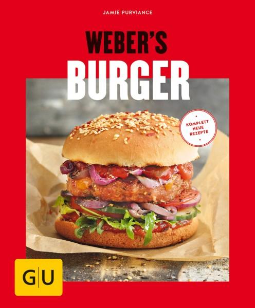 Weber`s Burger