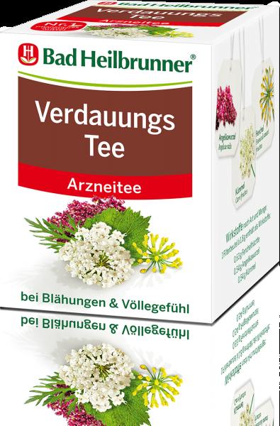 Verdauungs Tee