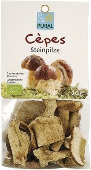 Steinpilze (Bio-Qualität)