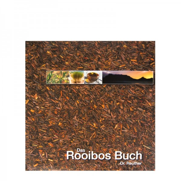 Das Rooibos Buch