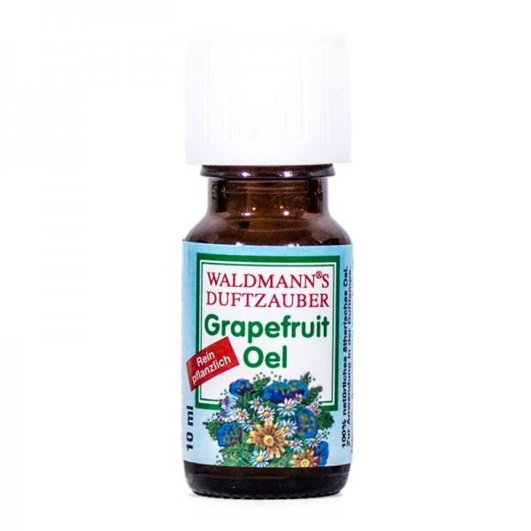 Grapefruit-Öl
