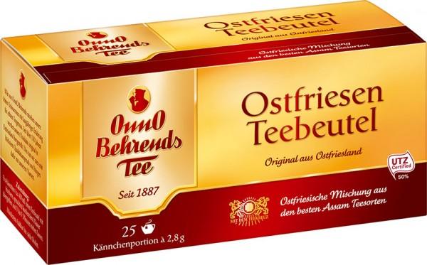 Ostfriesen Teebeutel