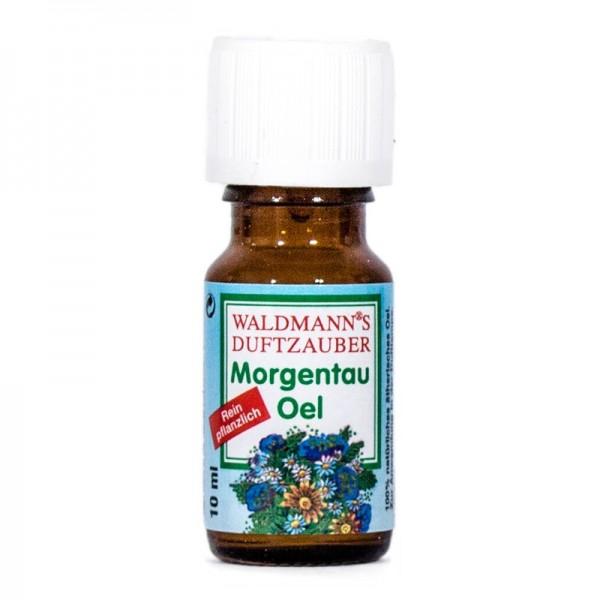 Morgentau-Öl