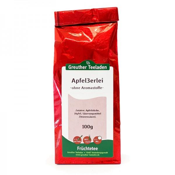 FT-Apfel3erlei mild 100 g