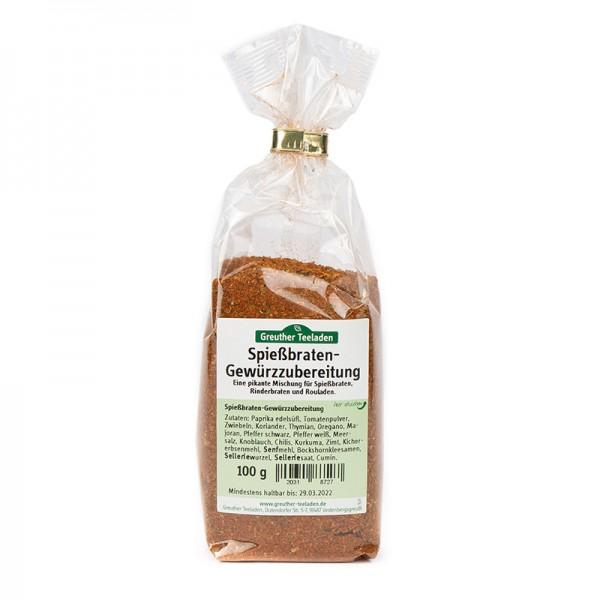 Spießbraten-Gewürzzubereitung 100 g