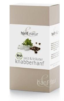 Knabberhanf Salz & Kräuter 100 g