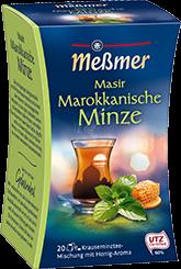 """Masir"" Marokkanische Minze"