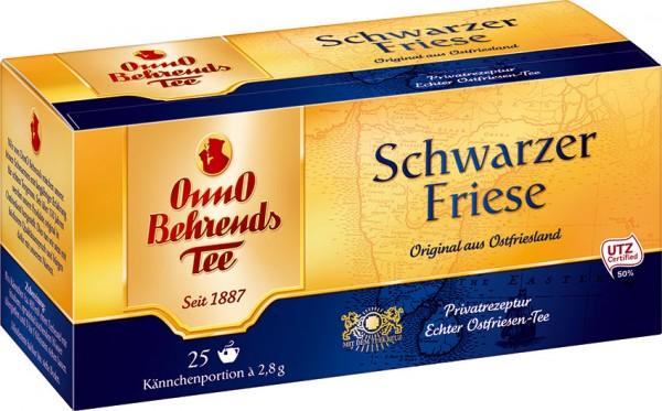 Schwarzer Friese