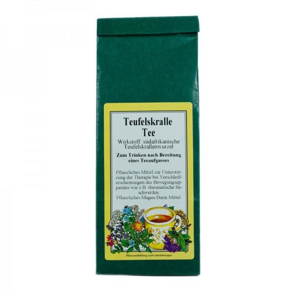 Teufelskralle Tee