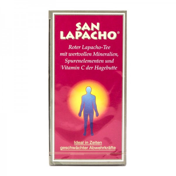 San Lapacho